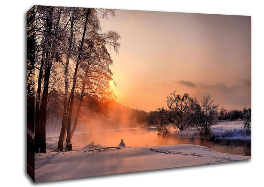 Landscape Canvas Art | Wallartdirect.co (Image 14 of 20)