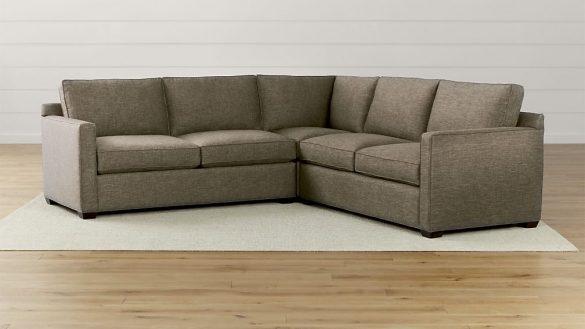 Lane Megan 3 Piece Sectional Sofa Johnny Janosik Reclining In Johnny Janosik Sectional Sofas (Image 4 of 10)