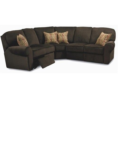 Lane Reclining Sectional Sofa | Sofas & Futons | Pinterest | Living For Killeen Tx Sectional Sofas (Image 8 of 10)