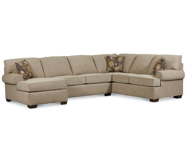 Lane Vivian 738 Sectional | Furniture | Pinterest | Family Room Within Quincy Il Sectional Sofas (Image 4 of 10)