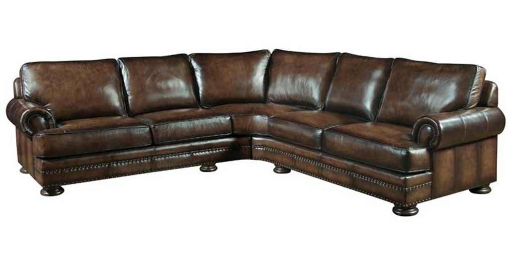 Lazy Boy Sectional Sofa Intended For La Z Centerfieldbar Com Remodel Inside Lazy Boy Sectional Sofas (View 8 of 10)