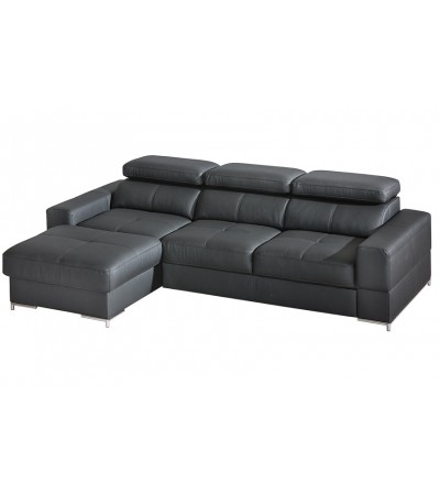 Leather And Fabric Cheap Sofas Uk | Msofas Intended For London Ontario Sectional Sofas (Image 7 of 10)