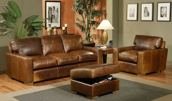 Leather Furniture Hickory Nc | Leather Sofa | Leather Sectionals Regarding Hickory Nc Sectional Sofas (View 4 of 10)
