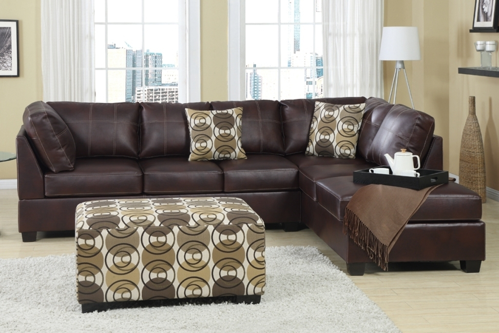 Leather Sectional Sofa Lazy Boy – Slicedgourmet Sofa Ideas For Lazy Boy Sectional Sofas (View 9 of 10)