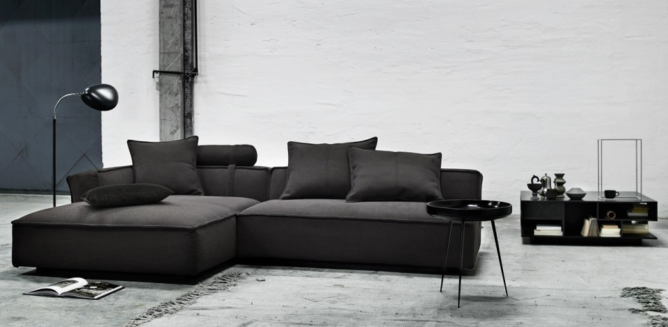 Leather Sectional Sofa San Francisco | Www (Image 2 of 10)
