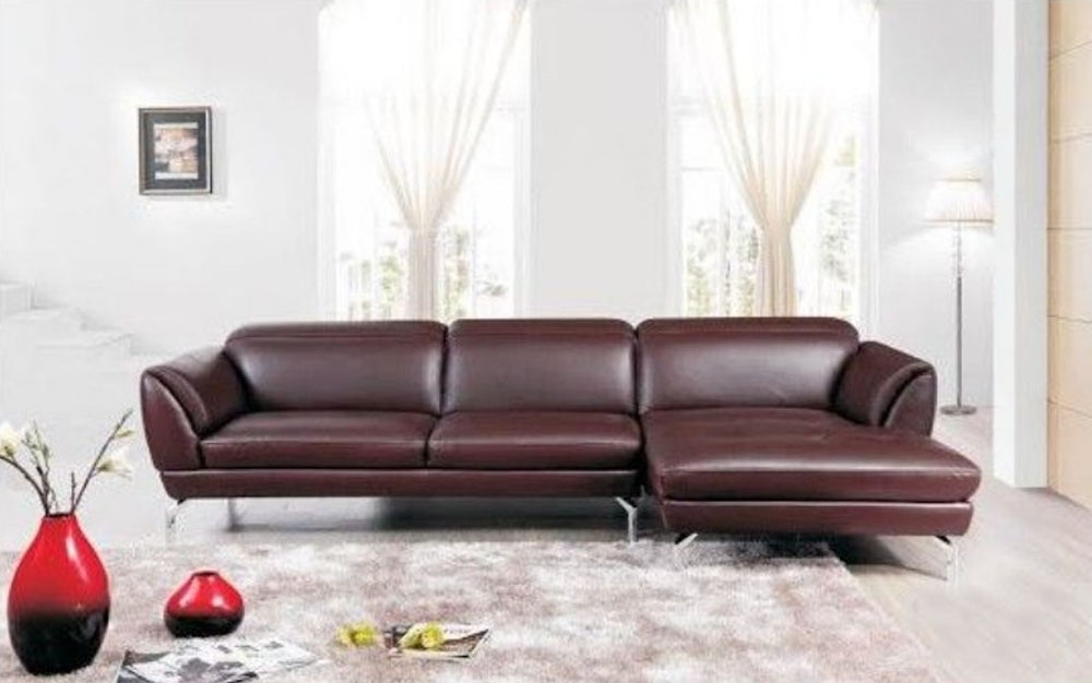 Leather Sectional Sofas Nashville | Ezhandui Intended For Nashville Sectional Sofas (Image 1 of 10)