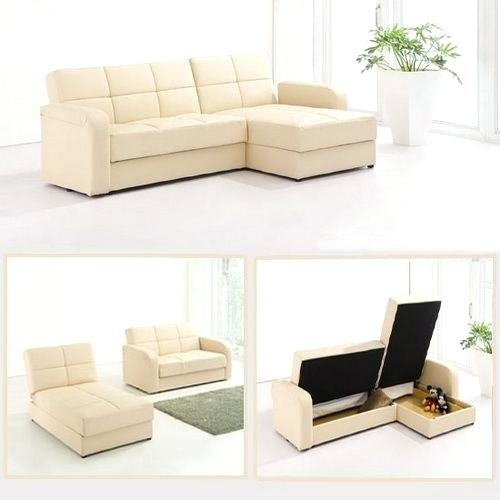 Leather Sofa With Storage Best Sofa Bed Sectionals Sleeper Sofa Within Leather Sofas With Storage (Image 6 of 10)