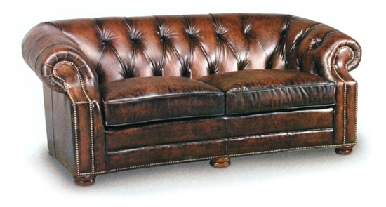 Leather Sofas | Manchester, Mo Throughout Manchester Sofas (Photo 2 of 10)