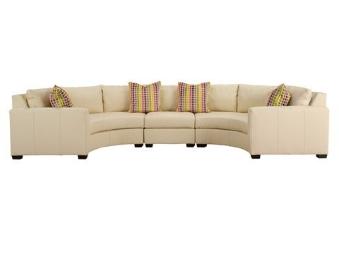 Leathercraft – Marino Series Sectional – 3909 | Home Ideas Within Johnson City Tn Sectional Sofas (Image 7 of 10)
