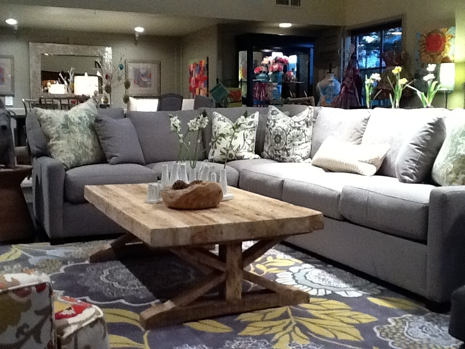 Lee Industries Sectional From Gatehouse In Orem Utah | Gatehouse Pertaining To Lee Industries Sectional Sofas (View 6 of 10)