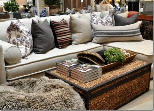 Featured Image of Lee Industries Sectional Sofas