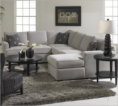 Featured Image of Light Grey Sectional Sofas