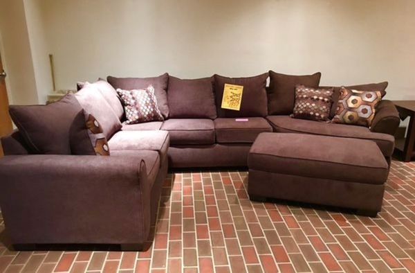 Like New Beautiful Sectional Sofa (Furniture) In High Point, Nc For High Point Nc Sectional Sofas (Photo 6 of 10)