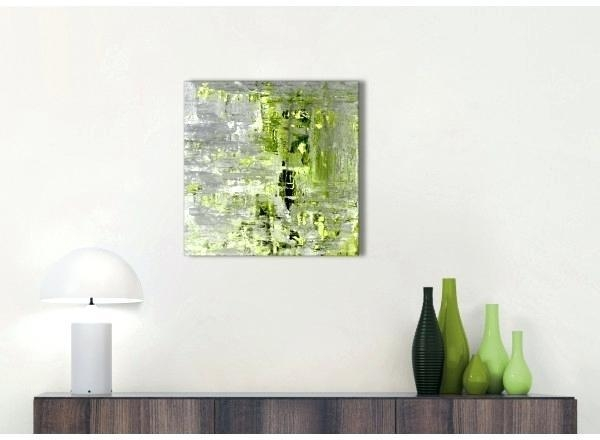 Lime Green Wall Art Item Number Small Lime Green Canvas Wall Art Within Lime Green Canvas Wall Art (Image 12 of 20)