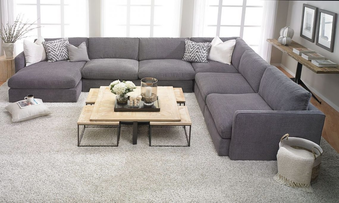Lincoln Park 5 Pc Sectional Sofa ( Furniture Warehouse Dallas Tx #7 With Dallas Texas Sectional Sofas (Image 5 of 10)
