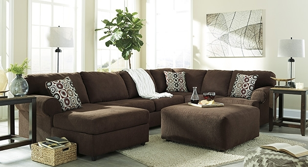 Living Room Carrolls Furniture – Pensacola, Fl Within Pensacola Fl Sectional Sofas (Photo 9 of 10)