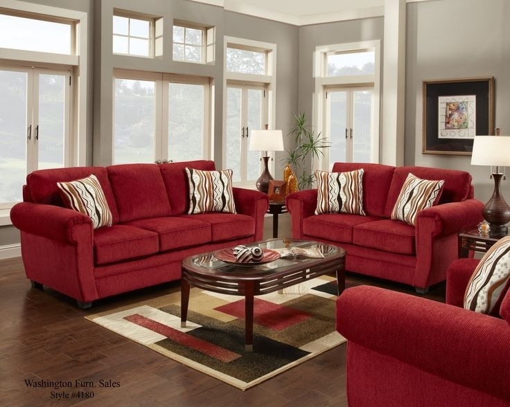Living Room (Image 4 of 10)