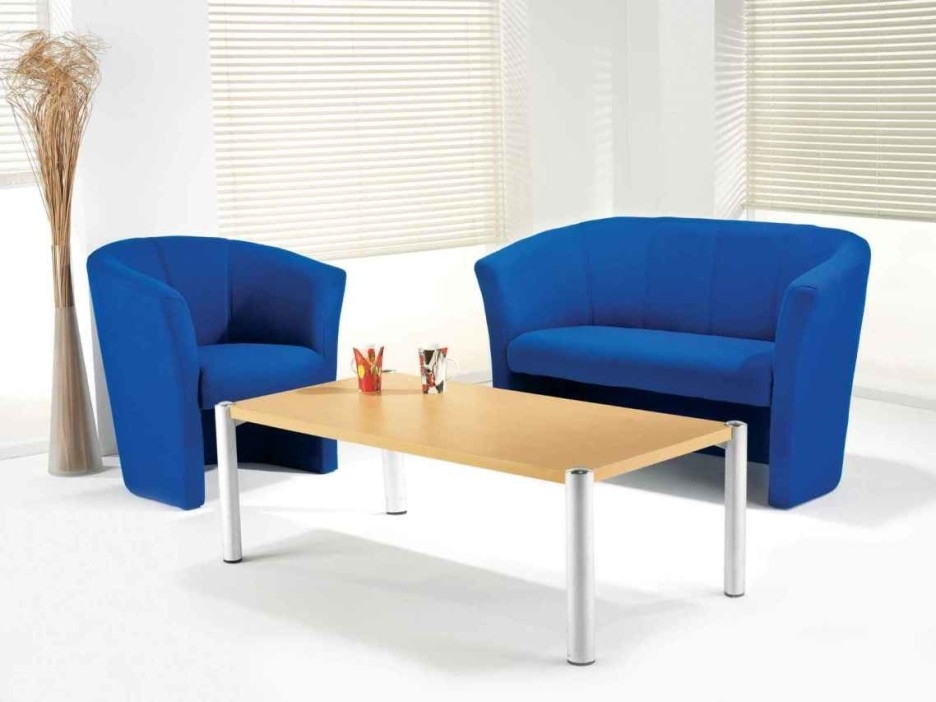Living Room Cozy And Chic Living Room Design With Ergonomic Blue For Blue Sofa Chairs (Image 5 of 10)