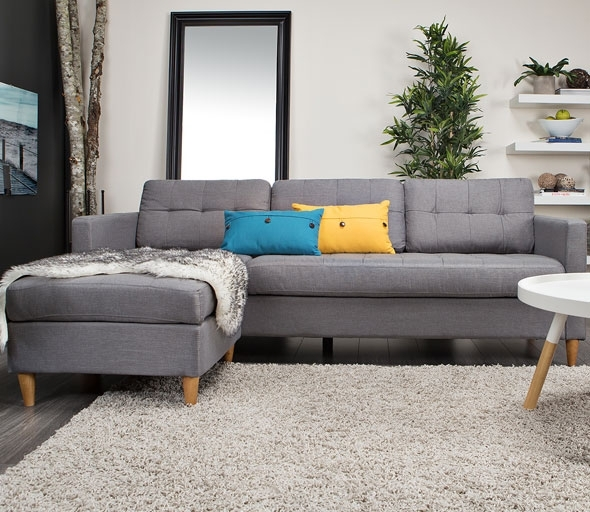 Living Room Furniture | Furniture | Jysk Canada Pertaining To Jysk Sectional Sofas (Image 6 of 10)