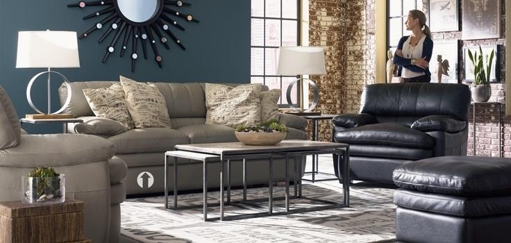 Living Room Furniture | Johnny Janosik | Delaware, Maryland Regarding Johnny Janosik Sectional Sofas (Image 5 of 10)