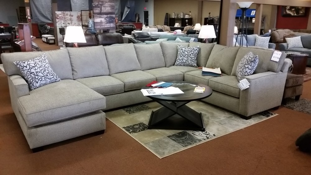 Living Room Furniture Sacramento With Sofa Be 4244 | Asnierois Intended For Sacramento Sectional Sofas (Image 3 of 10)