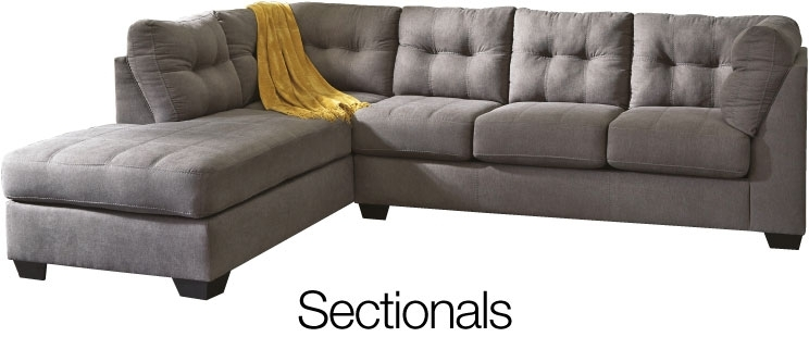 Living Room Furniture Steals You'll Love At Gardner White With Regard To Gardner White Sectional Sofas (Image 6 of 10)