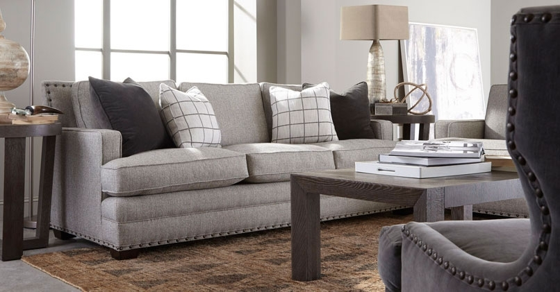 Living Room Furniture – Story & Lee Furniture – Leoma, Lawrenceburg With Huntsville Al Sectional Sofas (Image 3 of 10)