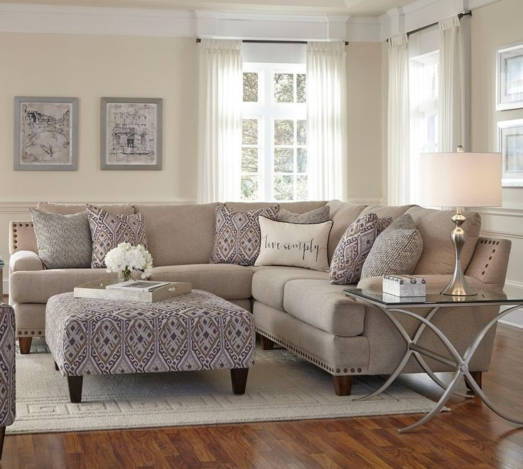 Featured Image of Sectional Sofas For Small Living Rooms