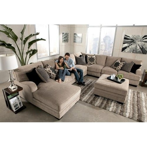 Living Room : Sectional Sofa Gray Sectional Sofa Green Sectional Pertaining To Gta Sectional Sofas (View 10 of 10)