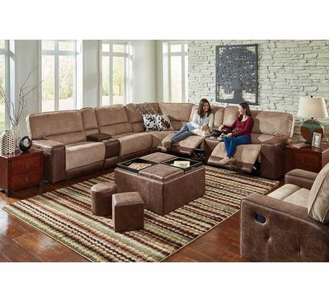 badcock sectional view of sectionals collection at sofas fashionable regarding living room furniture best