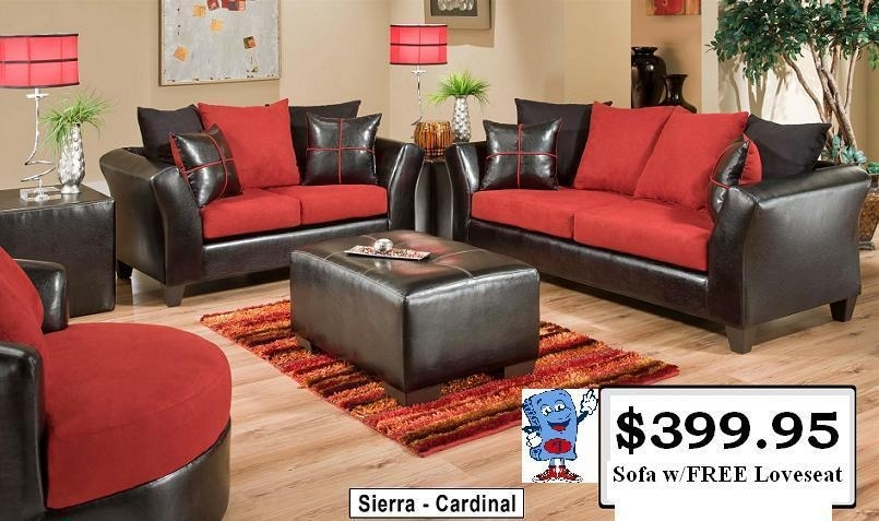 Living Rooms At Mattress And Furniture Super Center Pertaining To Tampa Fl Sectional Sofas (View 2 of 10)