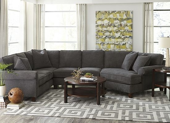 Featured Image of Sectional Sofas At Havertys