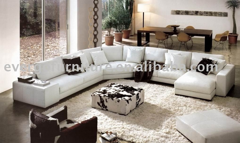 Featured Image of L Shaped Sofas