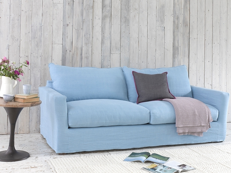 Loose Cover Sofas | Sofas With Removable Covers | Loaf Regarding Sofas With Removable Cover (Image 4 of 10)