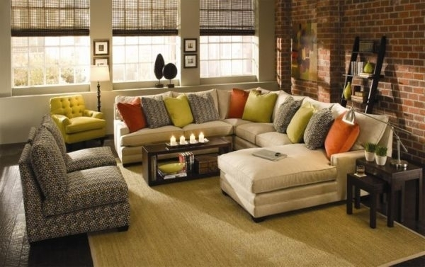 Lovable Living Room Furniture Knoxville Tn Using Sectional Sofas With Regard To Knoxville Tn Sectional Sofas (Image 4 of 10)