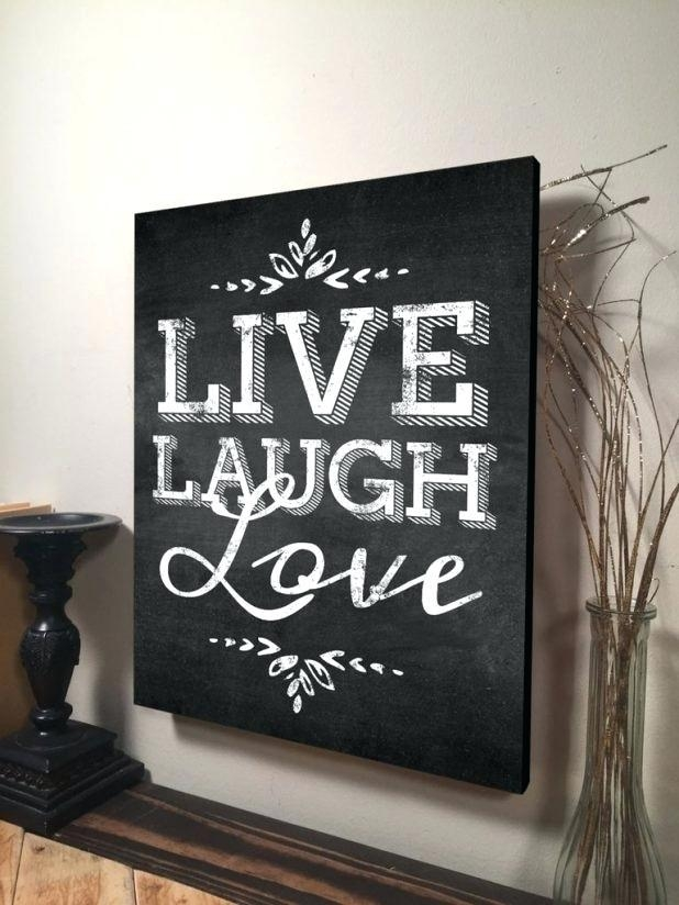 Love Canvas Wall Art Love Bird Canvas Art – Bestonline Inside Live Laugh Love Canvas Wall Art (View 20 of 20)