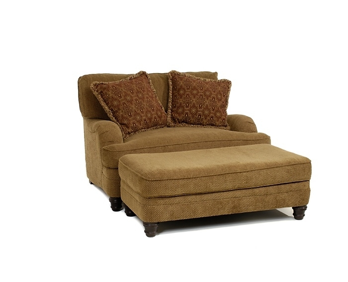 Loveseat With Ottoman – Furniture Favourites In Loveseats With Ottoman (View 5 of 10)