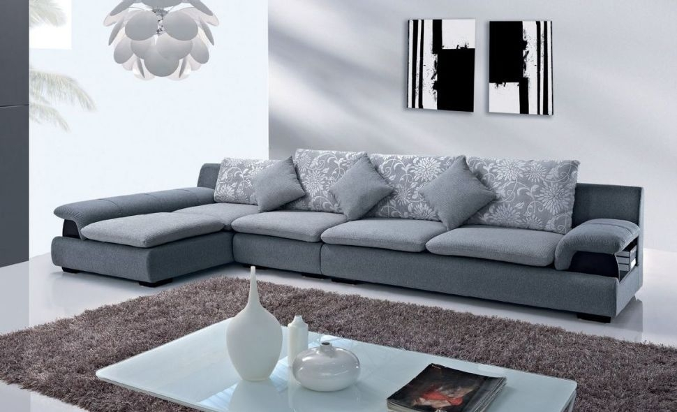 Low Profile Sectional Sofas Designs Guru Low Profile Sectional Sofa With Regard To Low Sofas (Photo 7 of 10)