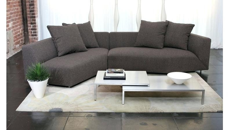 Low Sectional Sofa – Myreg Within London Ontario Sectional Sofas (Image 8 of 10)