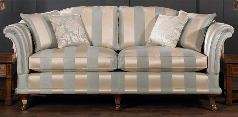 Luxury Florence Sofa Intended For Luxury Sofas (Image 4 of 10)
