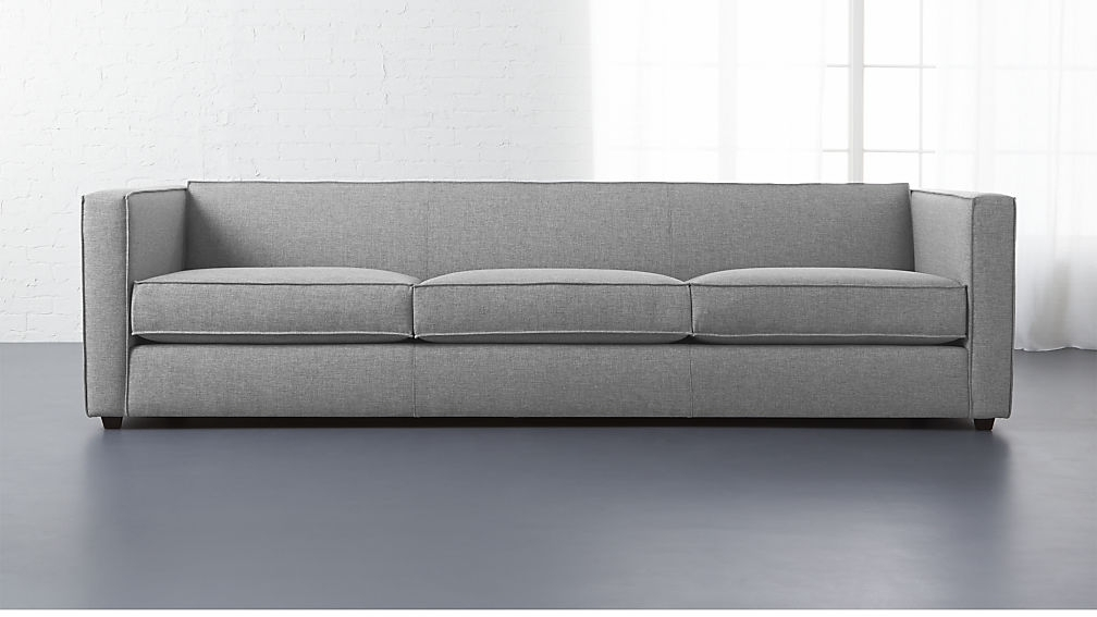 Luxury Grey 3 Seater Sofa 28 About Remodel Modern Sofa Ideas With In Modern 3 Seater Sofas (View 5 of 10)