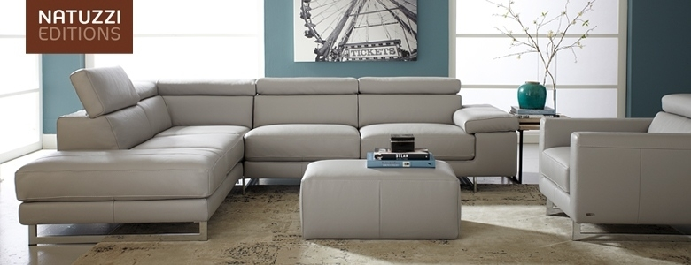 Luxury Natuzzi Sectional Sofa 52 With Additional Living Room Sofa With Regard To Natuzzi Sectional Sofas (Image 3 of 10)