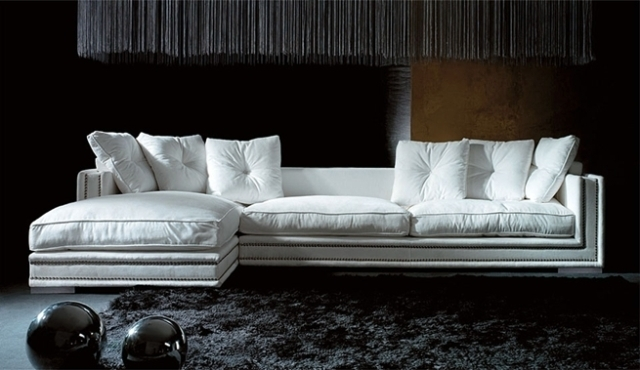 Luxury Sectional Sofas – Willothewrist Pertaining To High End Sectional Sofas (View 6 of 10)