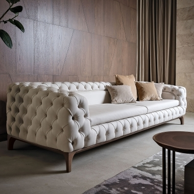 Luxury Sofas – Exclusive High End Designer Sofas In Luxury Sofas (Image 5 of 10)