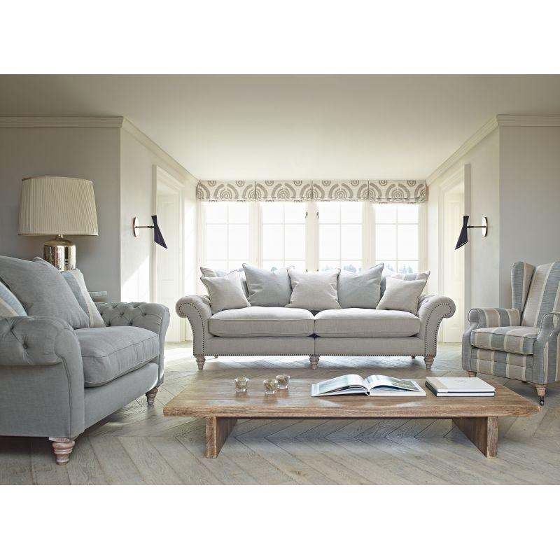 Lygon Grand Split Sofa – Holloways Regarding Florence Grand Sofas (Image 6 of 10)