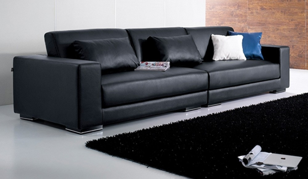Featured Image of 4 Seat Leather Sofas