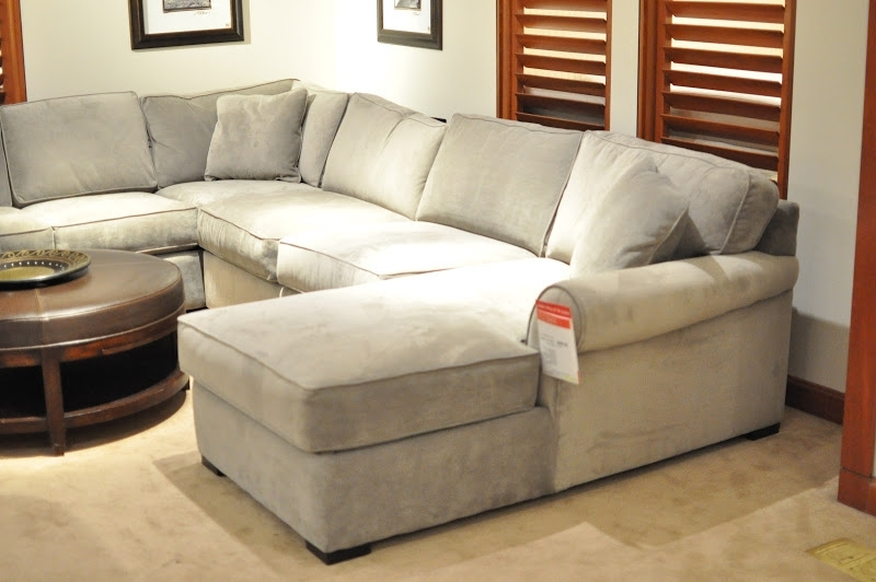 Macy's Furniture Sectional Leather Sofas (4 Image) Regarding Macys Sofas (View 9 of 10)