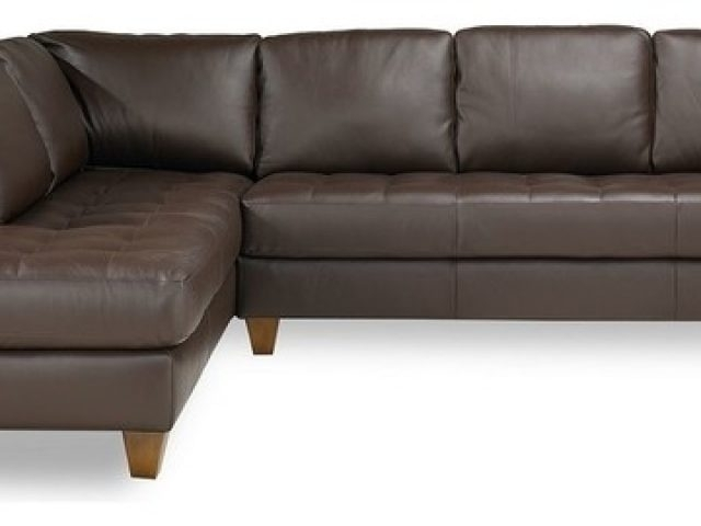 Featured Image of Macys Leather Sectional Sofas