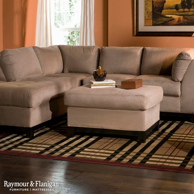 Featured Image Of Raymour And Flanigan Sectional Sofas