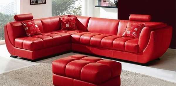 Magnificent Red Sofa Furniture 73 With Additional Sofa Room Ideas In Red Sofa Chairs (Image 5 of 10)